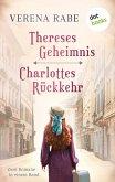 Thereses Geheimnis & Charlottes Rückkehr: Zwei Romane in einem eBook (eBook, ePUB)