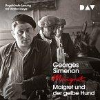 Maigret und der gelbe Hund (MP3-Download)