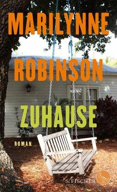 Zuhause (Mängelexemplar) - Robinson, Marilynne