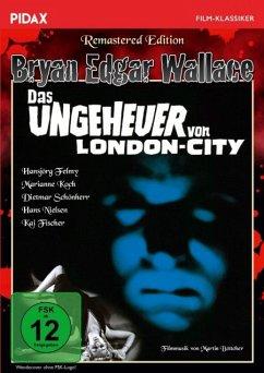 Das Ungeheuer von London-City Remastered