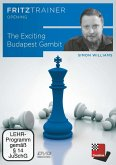 The Exciting Budapest Gambit, DVD-ROM