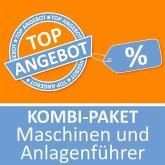 Kombi-Paket Maschinen und Anlagenführer