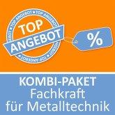 Kombi-Paket Fachkraft für Metalltechnik