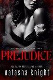 Préjudice (Dark Legacy, la trilogie, #2) (eBook, ePUB)