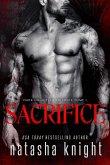 Sacrifice (Dark Legacy, la trilogie, #1) (eBook, ePUB)