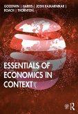 Essentials of Economics in Context (eBook, ePUB)