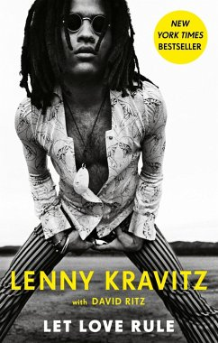 Let Love Rule (eBook, ePUB) - Kravitz, Lenny