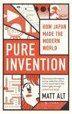 Pure Invention (eBook, ePUB)