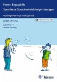 Spezifische Sprachentwicklungsstörungen (eBook, PDF)