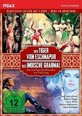 Der Tiger von Eschnapur & Das indische Grabmal Remastered