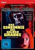 Bryan Edgar Wallace - Das Geheimnis des gelben Grabes Remastered