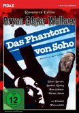 Das Phantom von Soho Remastered