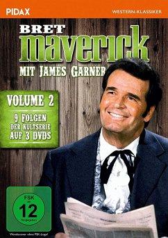 Bret Maverick - Vol.2 Pidax-Klassiker - Garner,James