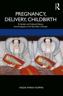 Pregnancy, Delivery, Childbirth (eBook, ePUB) - Filippini, Nadia