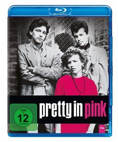 Pretty in Pink - Andrew Mccarthy,Molly Ringwald,Annie Potts