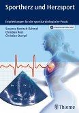 Sportherz und Herzsport (eBook, ePUB)