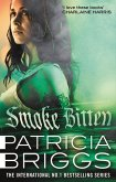 Smoke Bitten (eBook, ePUB)
