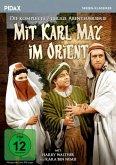 Mit Karl May im Orient