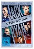Jack Ryan - 5-Movie Collection