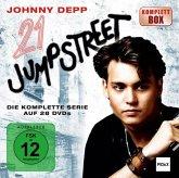21 Jump Street - Die komplette Serie