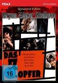 Bryan Edgar Wallace: Das 7. Opfer Remastered