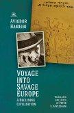 Voyage into Savage Europe (eBook, ePUB)