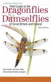 Field Guide to the Dragonflies and Damselflies of Great Britain and Ireland (eBook, PDF)