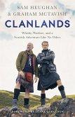 Clanlands (eBook, ePUB)