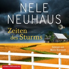 Zeiten des Sturms / Sheridan Grant Bd.3 (MP3-Download) - Neuhaus, Nele