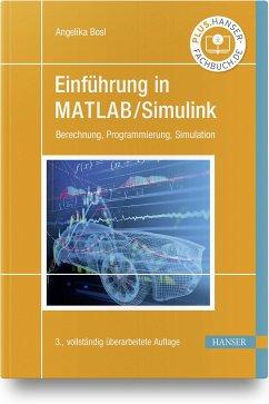 Einführung in MATLAB/Simulink - Bosl, Angelika