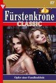Fürstenkrone Classic 57 - Adelsroman (eBook, ePUB)