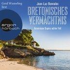Bretonisches Vermächtnis / Kommissar Dupin Bd.8 (MP3-Download)