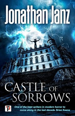 Castle of Sorrows (eBook, ePUB) - Janz, Jonathan