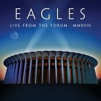 Live From The Forum Mmxviii (2 CDs, 1 Blu-ray Disc)