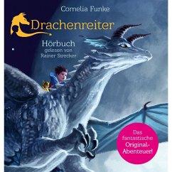 Drachenreiter (MP3-Download) - Funke, Cornelia