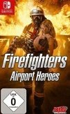 Firefighters, Airport Heroes, 1 Nintendo Switch-Spiel