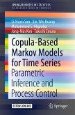Copula-Based Markov Models for Time Series (eBook, PDF)