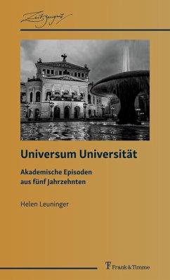 Universum Universität - Leuninger, Helen