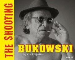 Bukowski by Abe Frajndlich