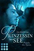 Melodie des Ozeans / Prinzessin der See Bd.1 (eBook, ePUB)