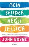 Mein Bruder heißt Jessica (eBook, ePUB)