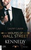 Wolfes of Wall Street - Kennedy (eBook, ePUB)