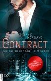 The Contract - Sie dürfen den Chef jetzt lieben (eBook, ePUB)