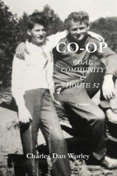 Co-op (eBook, ePUB) - Worley, Charles D.; Worley, Charles D.