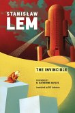 The Invincible (eBook, ePUB)