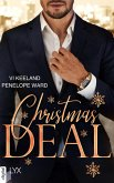 Christmas Deal (eBook, ePUB)