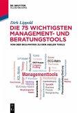 Die 75 wichtigsten Management- und Beratungstools (eBook, PDF)