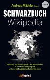 Schwarzbuch Wikipedia (eBook, ePUB)