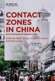 Contact Zones in China (eBook, PDF)