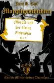 Morgel und der kleine Zirkusbär (eBook, ePUB)